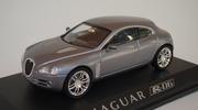 Jaguar R-D6 Concept Car NOREV 1:43 NOREV-270050