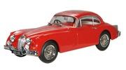 Jaguar XK150 FHC Oxford Diecast 1:43 JAGXK150003