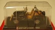 Jeep Jeep CJ7 Laredo IXO MODELS 1:43 M9449-46 [Blister]