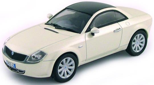 Lancia Fulvia Concept Car NOREV 1:43 NOREV-783001
