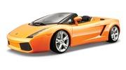 Lamborghini Gallardo Spyder (Gold Collezione) Bburago 1:18 18-12016