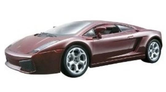 Lamborghini Gallardo (BIJOUX Collezione) Bburago 1:24 18-22051