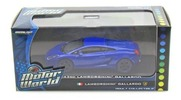 Lamborghini Gallardo (motor world series 1) Greenlight Collectibles 1:43 gl86010C