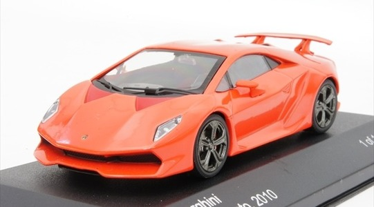 lamborghini sesto elemento whitebox 1:43 whitebox-wb054 (precio 20 €)