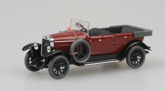 Laurin Klement 110 Combi Limousine Abrex 1:43 143ABH-902RC1