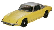 Lotus Elan Plus2 Oxford Diecast 1:43 LE001