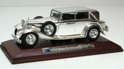 Maybach Zeppelin DeAgostini 1:43