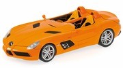 Mercedes-Benz SLR Stirling Moss Minichamps 1:18 100038400