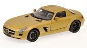 Mercedes-Benz SLS AMG (C197) Minichamps 1:18 100039024