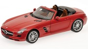 Mercedes-Benz SLS AMG Roadster (R197) Minichamps 1:18 100039030