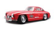 Mercedes-Benz 300 SL (BIJOUX Collezione) Bburago 1:24 18-22023
