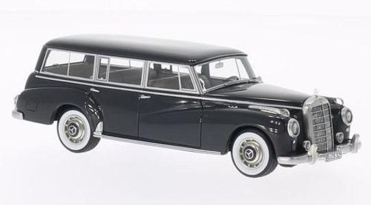Mercedes-Benz 300C (W186) Binz Kombi Best of Show 1:43 BOS43325