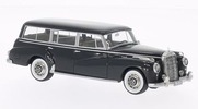 Mercedes-Benz 300C (W186) Binz Kombi Best of Show 1:43 BOS43325
