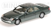 Mercedes-Benz 600 SEC (C140) Minichamps 1:43 430032604