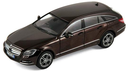 Mercedes-Benz CLS Shooting Brake (X218) NOREV 1:43 NOREV-351310