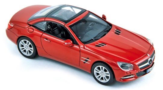 Mercedes-Benz SL500 NOREV 1:43 NOREV-351340
