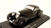 Mercedes-Benz 500K Autobahn-Kurier WhiteBox 1:43 WhiteBox-183615