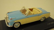 Mercedes-Benz 220 SE Cabriolet WhiteBox 1:43 WhiteBox-183620