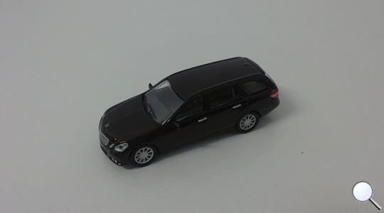 Mercedes-Benz E-Klasse Schuco 1:87 452571400