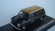 Mini Van Van 850 Claude Durand Traiteur IXO MODELS 1:43