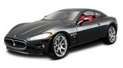 Maserati GranTurismo (Star Collezione) Bburago 1:24 18-21036