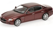 Maserati Quattroporte (M139) Minichamps 1:43 400123902