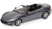 Maserati GranTurismo Convertible (Grancabrio) Minichamps 1:43 400123931