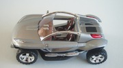 Peugeot hoggar NOREV 1:43 472706