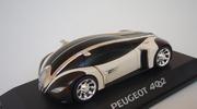 Peugeot 4002 Concept Car NOREV 1:43 NOREV-472705