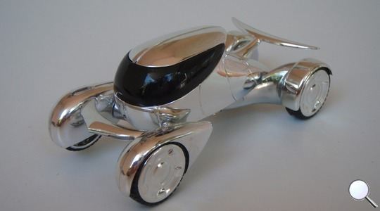 Peugeot Moonster Concept Car NOREV 1:43 NOREV-472710
