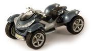 Peugeot Quark Concept Car NOREV 1:43 NOREV-472716