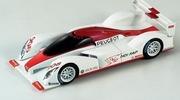 Peugeot 908 concept paris Spark 1:43 Spark-S1270