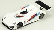 Peugeot Peugeot 905 Spider Cup Presentation Spark 1:43 Spark-S1278