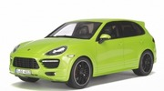 Porsche Cayenne II (92A) GTS Otto GT Spirit 1:18 GT020