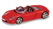 Porsche Carrera GT Solido 1:18 42-118338-0