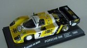 Porsche 956 IXO MODELS 1:43