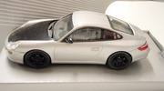 Porsche 911 (997) Carrera Schuco Metal43 1:43 403331150-8