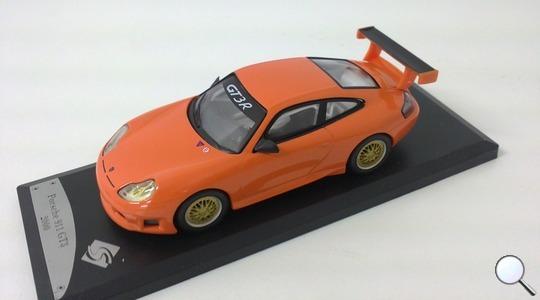 Porsche 911 GT3 Solido 1:43 467451-433189