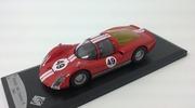 Porsche 906 Carrera 6 Solido 1:43 467451-434124