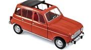 Renault R4 (Maxi Jet) NOREV 1:18 NOREV-180011-R4