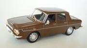 Renault R10 IXO MODELS 1:43