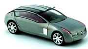 Renault Talisman Concept Car NOREV 1:43 NOREV-517976
