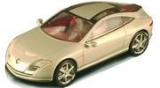 Renault Concept Car Fluence NOREV 1:43 NOREV-517990