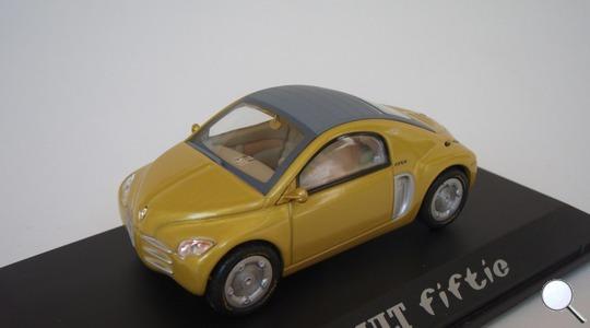 Renault fiftie Concept Car NOREV 1:43 NOREV-517997