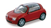 Renault ZOE City Concept Car NOREV 1:43 NOREV-517999