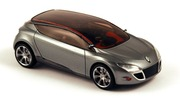 Renault Megane coupe concept Geneve Provence Moulage 1:43 PM0026