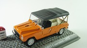 Renault Rodeo coursiere Universal Hobbies 1:43 R4rodeo