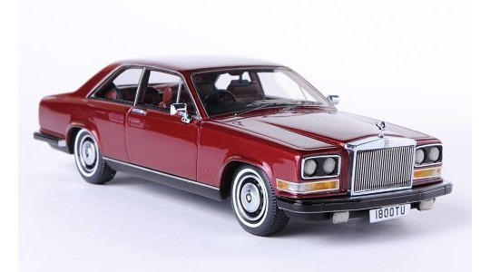 Rolls Royce Camargue Neo Scale Models 1:43 NEO44210