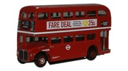 Routemaster London Transport RM1000 Bus Oxford Diecast 1:148 NRM011