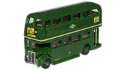 Routemaster London Transport RT Bus Oxford Diecast 1:148 NRT002